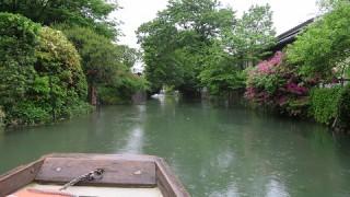 合唱「筑後川」を巡る自転車の旅 その2
