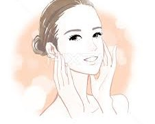 健康できれいな張りのある肌になる方法