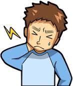 首の遠隔浄化(花粉症・身体のバランス・腰まわり)