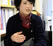 朝日新聞に東北でタクシー運転手が乗せた幽霊を大学の卒論のテーマにした学生が取り上げられている。