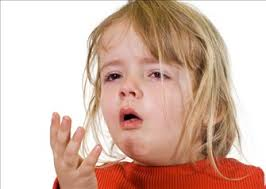 こどもを辛い咳から解放してあげたいんです!