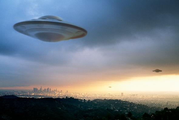 私たちが生きている間に、地球人はいわゆる宇宙人と遭遇することになるでしょう。