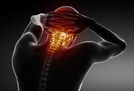 首の違和感がひどくとてもつらい方の真の原因