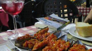 スペイン(海外)で見知らぬ土地でおいしいものをリーズナブルに食べる最良の方法