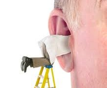 突発性難聴(耳鳴り)の遠隔浄化「本当に凄いですね!昨日の16時くらいから、スーっと消えてきたので…正直、ここまでとは思ってませんでした。」