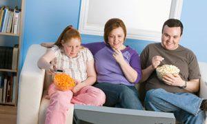 20年寿命を伸ばし、ダイエットしたい人はテレビを捨てよう!