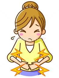 2ヶ月以上続く腹痛の遠隔浄化「 不思議ですね!しかも、なんて早い…! 腹痛楽になり、心も楽になりました 涙。」