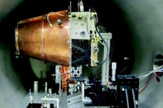 【NASA】これまでの物理法則に反した燃料不要の宇宙エンジンを科学論文に発表!