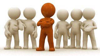人間関係のトラブルを防ぐポイントは、 自分の自由意志を大切にし、 相手の自由意志も大切にすること。