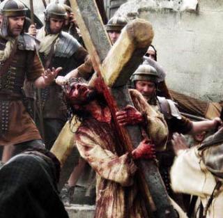 イエスはなぜ自ら磔を選んだのか。