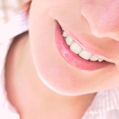歯茎の腫れ【遠隔浄化】→「歯茎はほとんど気になりません。 凄いです!」
