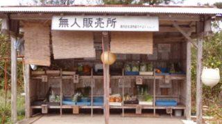 日本人の誇り!【無人販売所】は世界最高の流通形態「最も健康的で、おいしくて、きれいなる生活は最も安い」