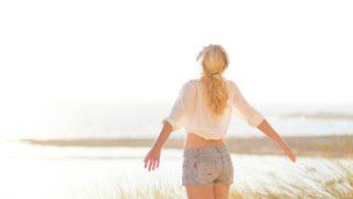 「本当の自分」を取り戻すためには、「不安、恐怖、怒り」から行動せず、内なる喜びから行動する