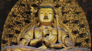 先日、大日如来様を調べていたら、勘違いでしょうか、天照大神と同じと書いてありました,仏と神が同一・・・?