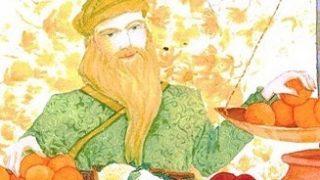 【モジュッド】あるスーフィーの神秘家の真実の生の物語「自分のハートの喜び」に対する信頼が大切なのだ。