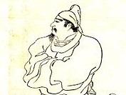 【榎本姓の由来メモ】日本最大の悲恋は榎本のご祖先狭手彦(さでひこ)と佐用姫(さよひめ)