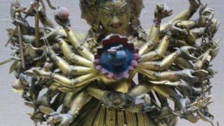 【北京旅行記】北京の寺院巡り(「優越感」は最大の病気)