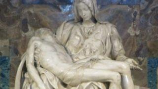【イタリア旅行記】キリスト教世界の中心地サン・ピエトロ寺院と世界最高のバチカン美術館