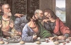 イエスの動機は愛であり、ユダの動機は経済です。